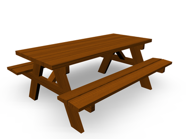 Benches And Tables PARK PARK PICNIC TABLE Wwwlappsetcom - Park bench and table