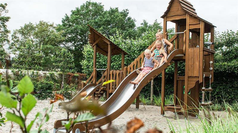 nature play playground