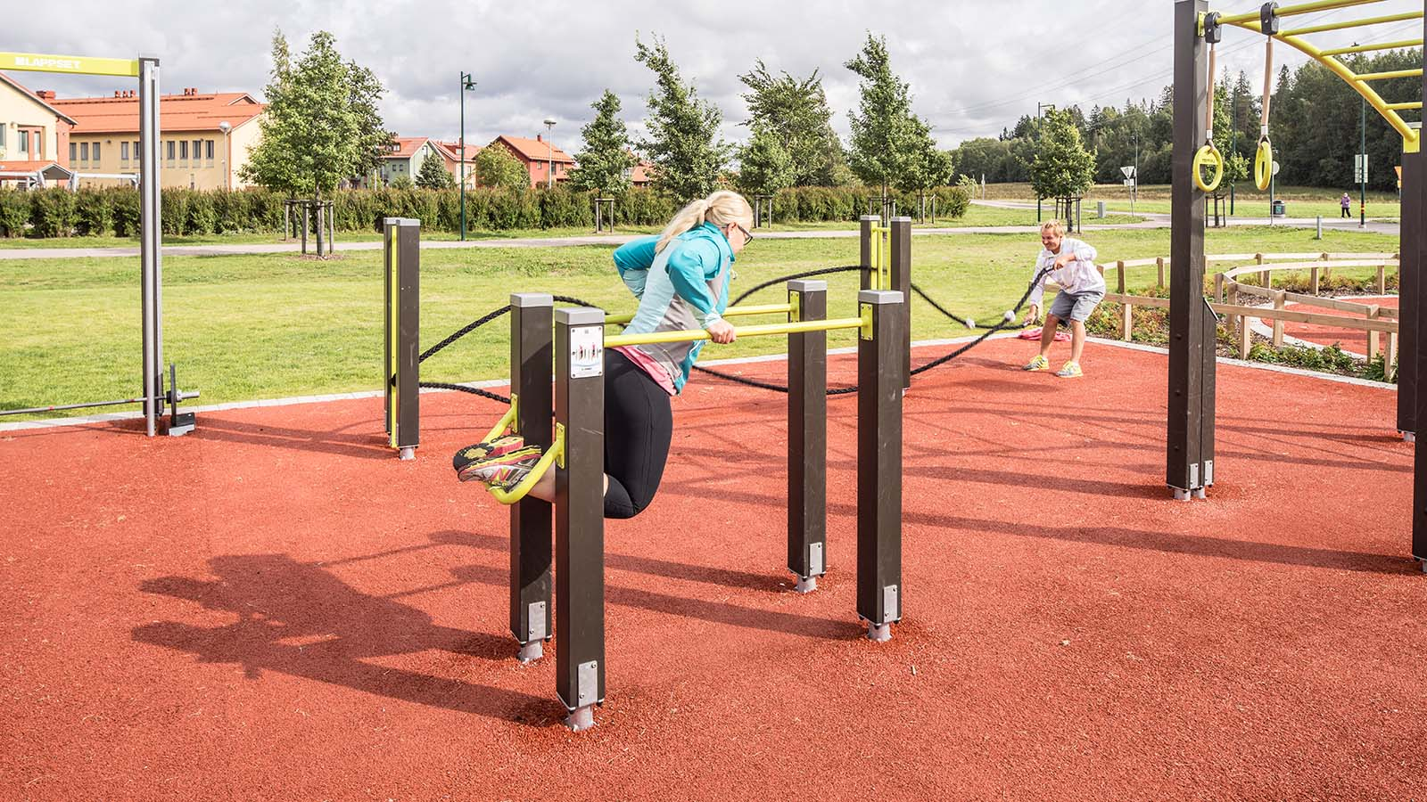 10 reasons why outdoor training is better than a gym workout - www