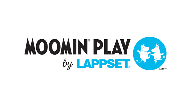 Moomin Play by Lappset