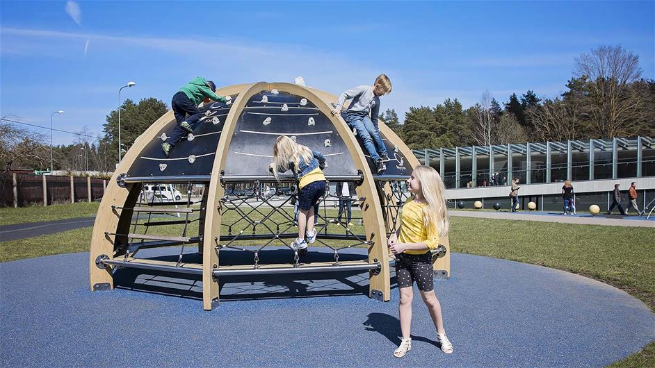 educational play playground