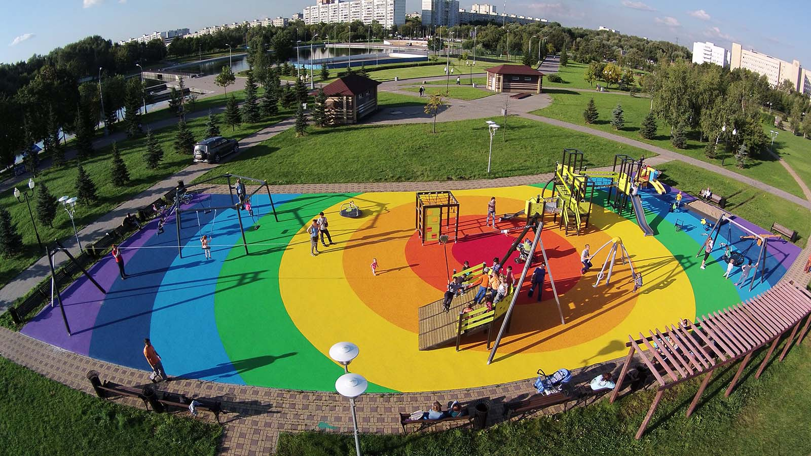 Small Space Floor Plans Welcome To The World Of Playgrounds And Sports Www